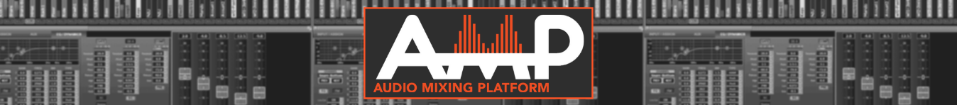 Audio Mixing Platform Forum